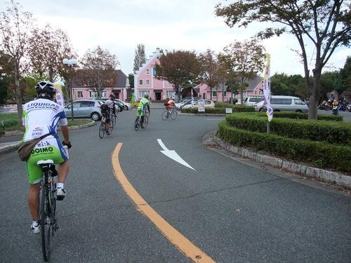 琵琶湖一周サイクリング180km ~湖西編~_d0174462_315072.jpg