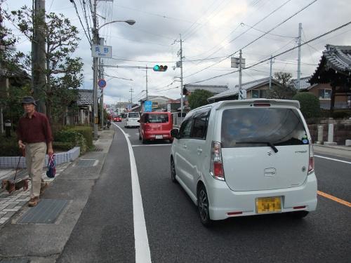 琵琶湖一周サイクリング180km ~湖西編~_d0174462_3162549.jpg
