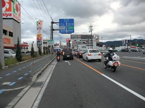 琵琶湖一周サイクリング180km ~湖西編~_d0174462_3172998.jpg