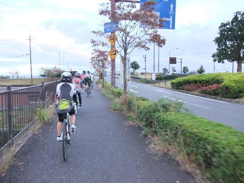 琵琶湖一周サイクリング180km ~湖西編~_d0174462_318615.jpg