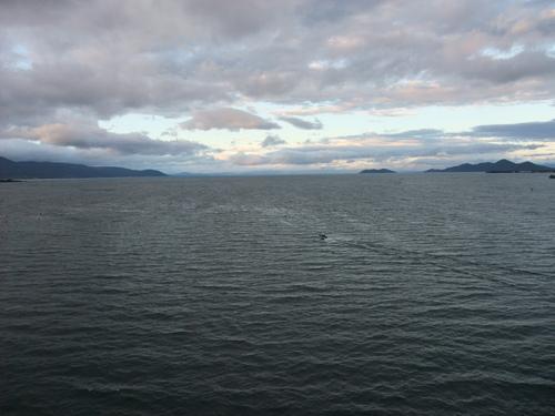 琵琶湖一周サイクリング180km ~湖西編~_d0174462_3252133.jpg