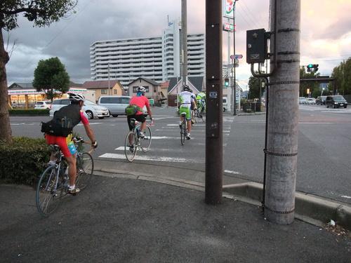 琵琶湖一周サイクリング180km ~湖西編~_d0174462_3294588.jpg