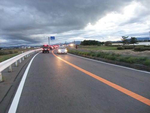 琵琶湖一周サイクリング180km ~湖西編~_d0174462_3342376.jpg