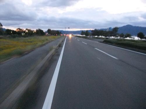 琵琶湖一周サイクリング180km ~湖西編~_d0174462_3344143.jpg