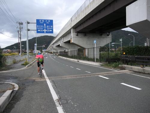 琵琶湖一周サイクリング180km ~湖西編~_d0174462_34121.jpg