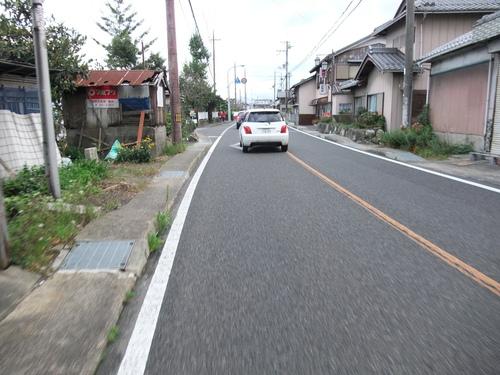 琵琶湖一周サイクリング180km ~湖西編~_d0174462_395791.jpg