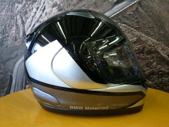 BMW純正ヘルメットの歴史7_e0254365_1958428.jpg