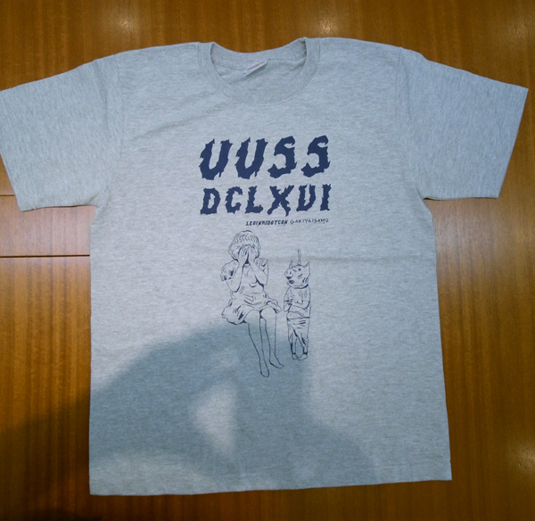 LEO今井Tシャツ_b0229770_22242333.jpg