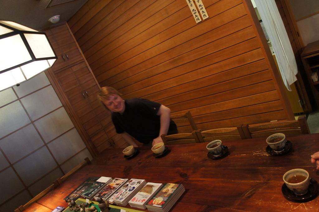 帰国日記@ベルリンVol.11アンペルマンオクテット東京本番の日。_c0180686_1941394.jpg