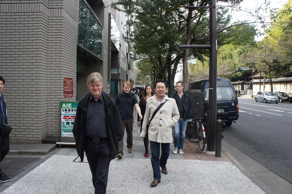 帰国日記@ベルリンVol.11アンペルマンオクテット東京本番の日。_c0180686_19555579.jpg