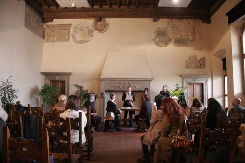 ハレの日~結婚式に参列しました_f0106597_1513922.jpg