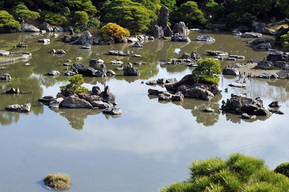 柳川の川下りと観光_a0042310_16381945.jpg