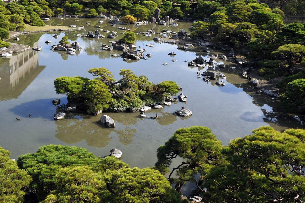 柳川の川下りと観光_a0042310_16383819.jpg