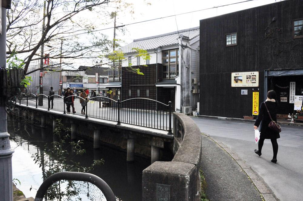 柳川の川下りと観光_a0042310_16511648.jpg