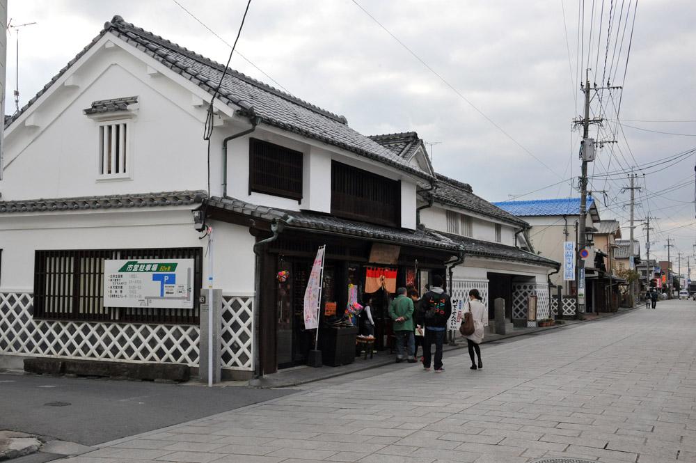柳川の川下りと観光_a0042310_16523473.jpg