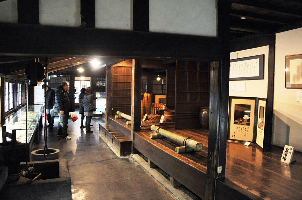 柳川の川下りと観光_a0042310_1657160.jpg