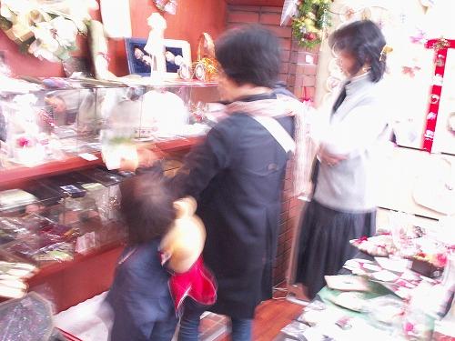 クリスマスフェア★第6日目♪_f0223914_20315064.jpg