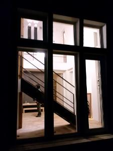 -夕刻の「家」-_f0135515_1747176.jpg