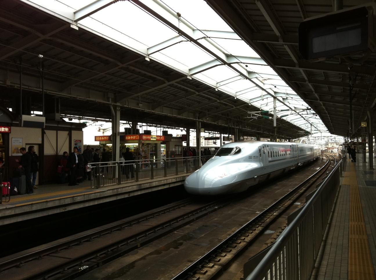 ライトブルーの新幹線_b0227217_241790.jpg