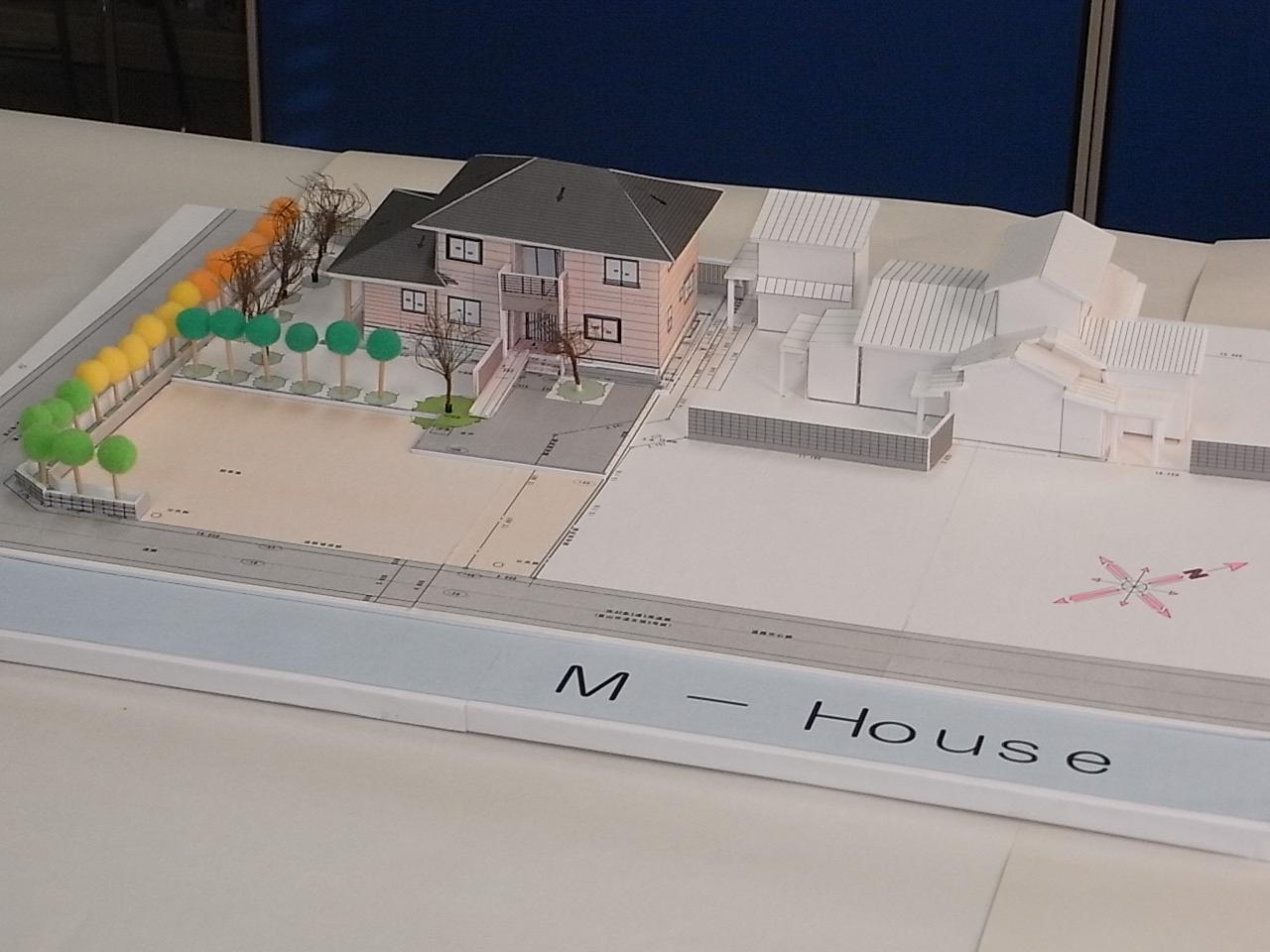 m-house模型_c0194417_1151576.jpg