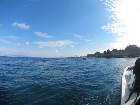12月7日良い海!!良い天気!!_c0070933_2243226.jpg