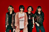 FLiP 2nd Single「ホシイモノハ」本日リリース!さらに、3rd single「ワンダーランド」が発売決定!_e0025035_2338770.jpg