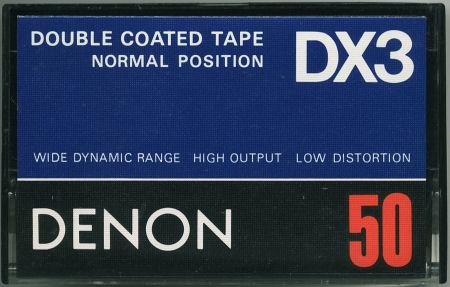 DENON DX3_f0232256_1257167.jpg