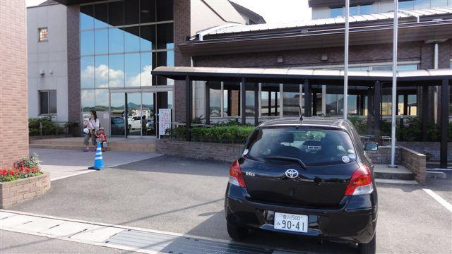 Parking in Shikoku, Japan_c0157558_12293778.jpg