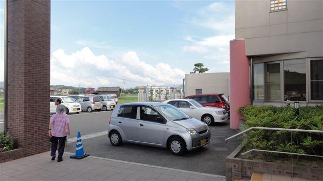 Parking in Shikoku, Japan_c0157558_123094.jpg