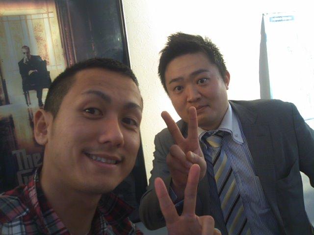 トミー ランクル札幌店(^o^)_b0127002_1515014.jpg