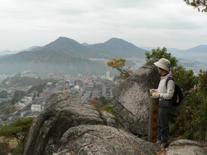 阿武山(586m)_f0219710_10285087.jpg