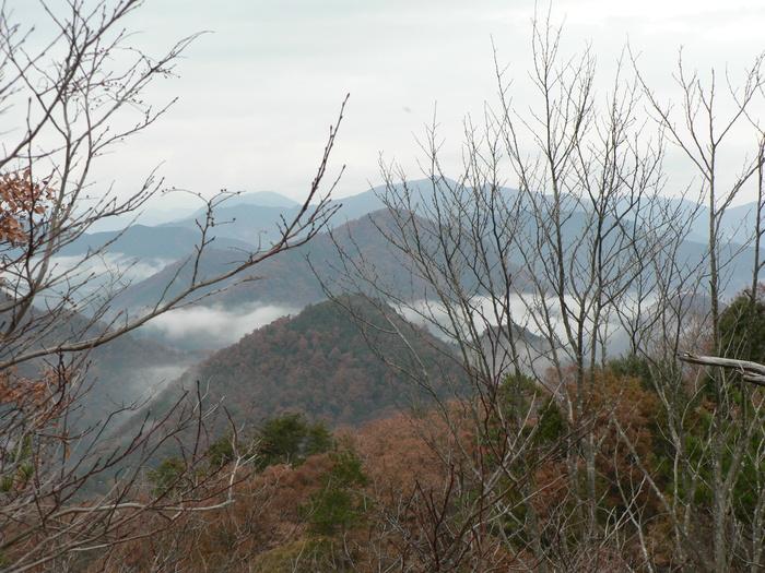 阿武山(586m)_f0219710_10314592.jpg