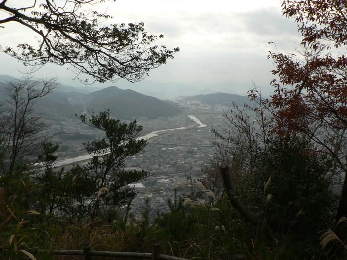 阿武山(586m)_f0219710_10403489.jpg
