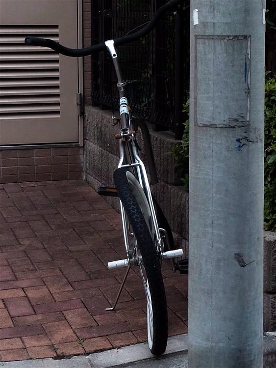 ダリ自転車_c0156717_7401362.jpg