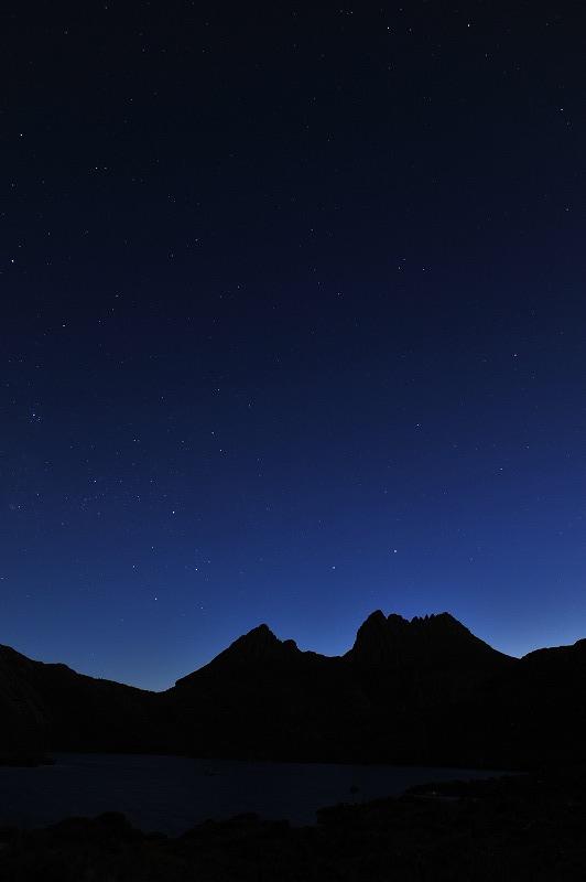 世界一空気がきれいな月夜_f0050534_9445883.jpg