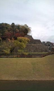末松 智  金沢城復元画展_f0233340_071740.jpg
