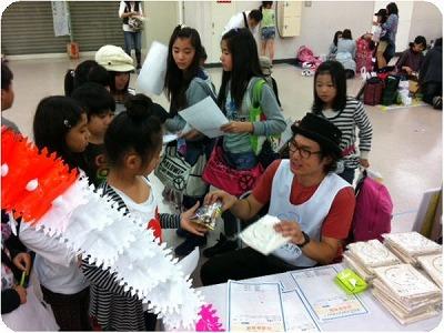 MOTTAINAIフリーマーケット開催報告@池袋サンシャインシティ/西武園ゆうえんち_e0105047_13341721.jpg