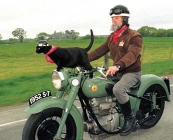 「バイクに乗ると若返る?」て言う噂は、本当だった・・・。_e0254365_2041346.jpg