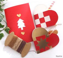 クリスマスハートWS(2011.12月@日比谷図書文化館)_f0125068_144295.jpg