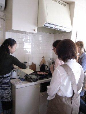 お教室開業&自宅カフェ☆開業_f0224568_19132538.jpg