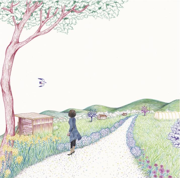 畠山美由紀「わが美しき故郷よ」ライブ・バージョンPVに参加しました。_c0080172_1523755.jpg