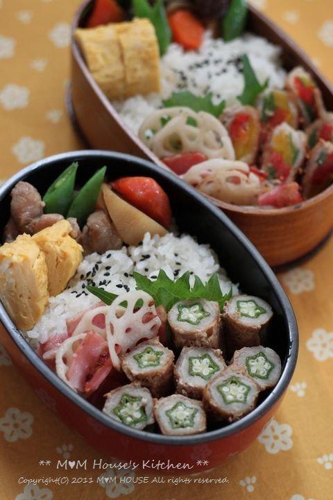 今日のお弁当 ☆ ケンタロウレシピ・大根とカリカリ鶏のサラダ仕立て♪_c0139375_11221068.jpg