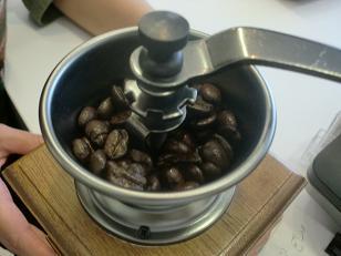 COFFEE を楽しむ★_f0172281_643846.jpg