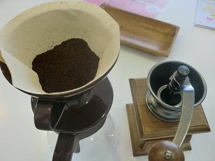 COFFEE を楽しむ★_f0172281_655842.jpg