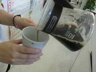 COFFEE を楽しむ★_f0172281_695764.jpg