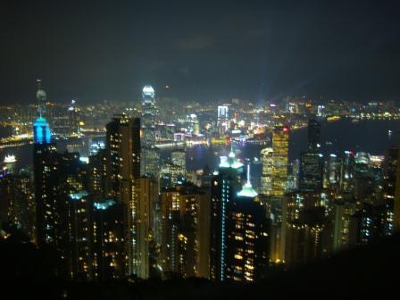 ☆ 第13回 さくらくらぶ 香港ツアー ☆_e0190287_1117534.jpg