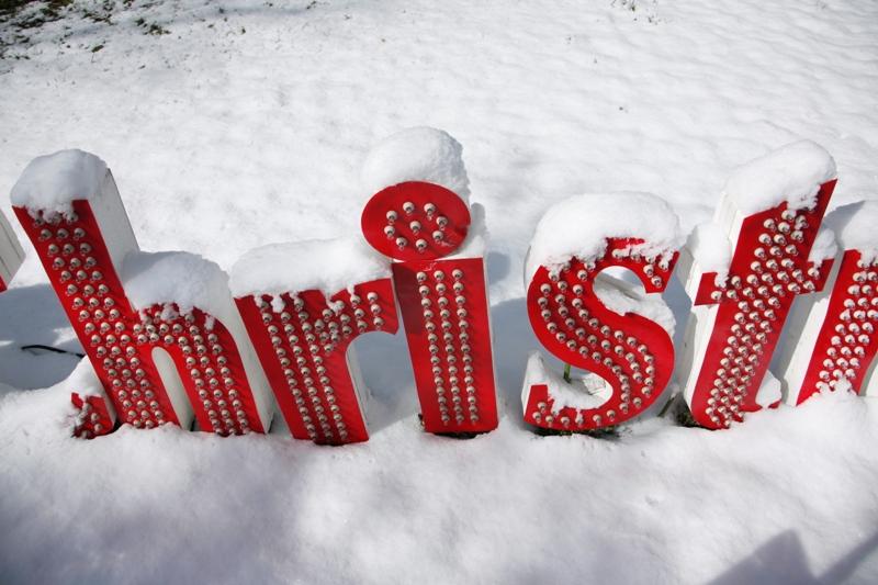 雪が降りました_f0091207_17335771.jpg