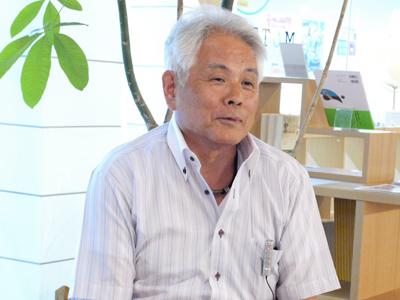 インタビュー:黒田監督/アニメーション監督になるキッカケ_a0083222_1851080.jpg