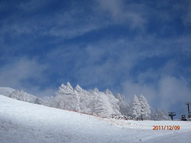 ピラタススキー場12月10日オープン_d0102327_2315989.jpg