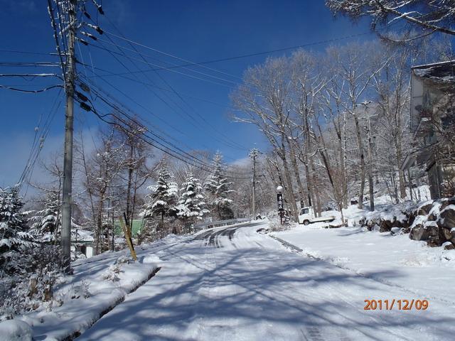 ピラタススキー場12月10日オープン_d0102327_2331953.jpg